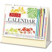卓上カレンダー2018(小)(品切れ)