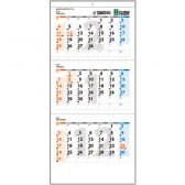 UD&ECO三ヵ月カレンダー(品切れ)