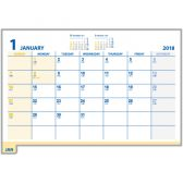 インデックスカレンダー