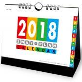 2WAYプランカレンダー