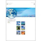 エコロジーカレンダー 守ろう地球の自然(品切れ)