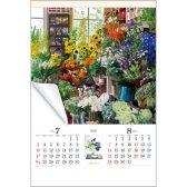 :花屋さんめぐり Flower Shop